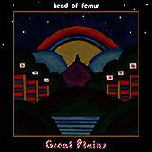 Great Plains by Head Of Femur