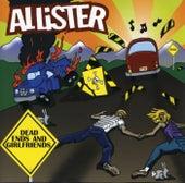 Dead Ends & Girlfriends by Allister