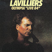 L'Olympia Live 1984 by Bernard Lavilliers