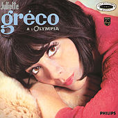 Play & Download Olympia 1955 / Olympia 1966 by Juliette Greco | Napster