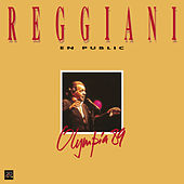Play & Download Olympia 1989 by Serge Reggiani | Napster