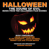Play & Download Halloween: The Sound Of Evil by Various Artists | Napster