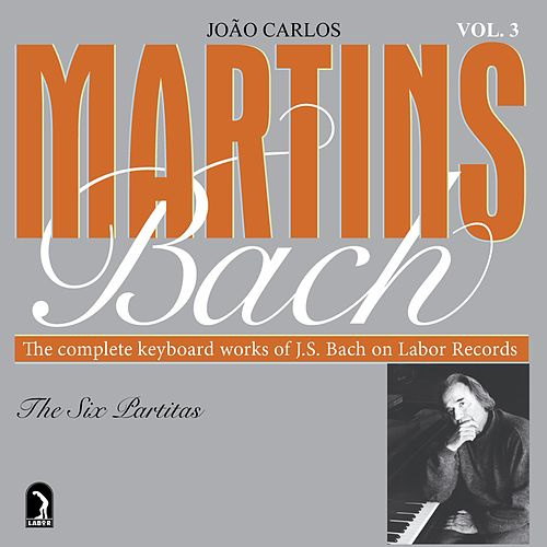 The Six Partitas BWV 825-830 by Johann Sebastian Bach