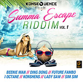 Play & Download Summa Escape Riddim Vol. 1 - EP by Various Artists | Napster