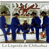 Play & Download La Leyenda de Chihuahua by Los Jilgueros Del Arroyo | Napster