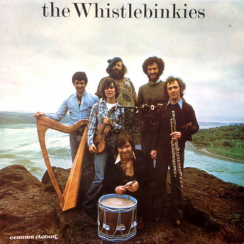 Play & Download The Whistlebinkies by Whistlebinkies | Napster