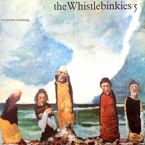 Play & Download The Whistlebinkies 5 by Whistlebinkies | Napster