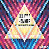 Play & Download Hammer by D.J.A. | Napster