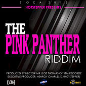 Pink Panther Riddim by Various Artists