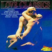 Love Classics by Royal Philharmonic Orchestra