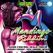 Mandingo Riddim by Various Artists
