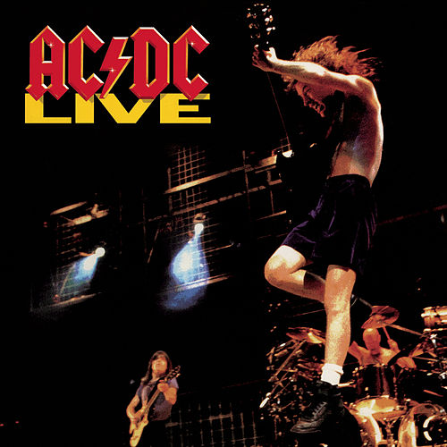 Live by AC/DC