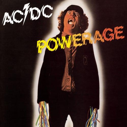 Powerage by AC/DC