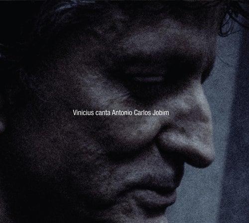 Vinicius canta Antonio Carlos Jobim by Vinícius Cantuária