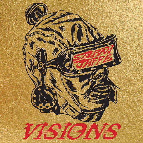 Play & Download Visions by Sarah Jaffe | Napster