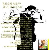 Reggae Outbreak by Various Artists