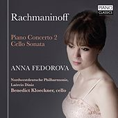 Play & Download Rachmaninoff: Piano Concerto No. 2, Cello Sonata by Various Artists | Napster