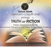 Truth or Fiction by Solano Winds