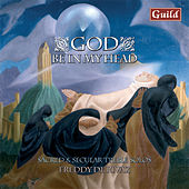 God Be in My Head - Sacred & Secular Treble Solos by Various Artists