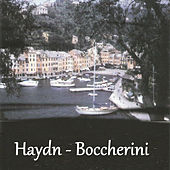 Haydn - Boccherini by Various Artists