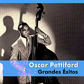 Grandes Éxitos by Oscar Pettiford