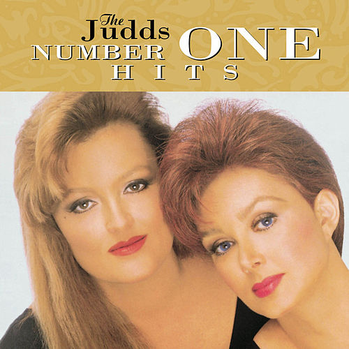 Play & Download Number One Hits by The Judds | Napster