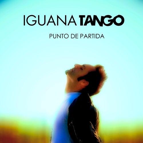 Punto de Partida de Iguana Tango