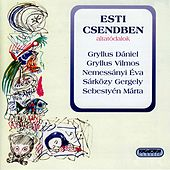 Esti csendben - Altatodalok by Various Artists