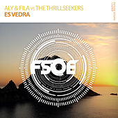 Play & Download Es Vedra by Aly & Fila | Napster