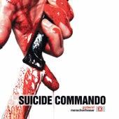 Play & Download Godsend / Menschenfresser by Suicide Commando | Napster