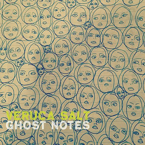 Play & Download Ghost Notes by Veruca Salt | Napster