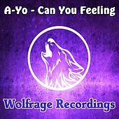 Play & Download Can You Feeling by Ayo | Napster