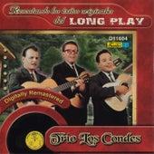 Rescatando los Éxitos Originales del Long Play by Trio Los Condes