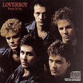 Play & Download Keep It Up by Loverboy | Napster