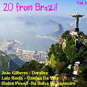 20 from Brazil by Various Artists
