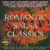 The Greatest Romantic Salsa Classics Of All Time, Vol. 1 by Various Artists