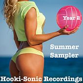 Play & Download Hooki-Sonic Recordings Summer Sampler Year 2 by Various Artists | Napster