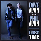 Lost Time by Dave Alvin