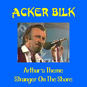 Arthur Theme by Acker Bilk