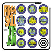 Fire & Skill: The Songs Of The Jam by Various Artists