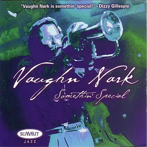 Somethin' Special by Vaughn Nark