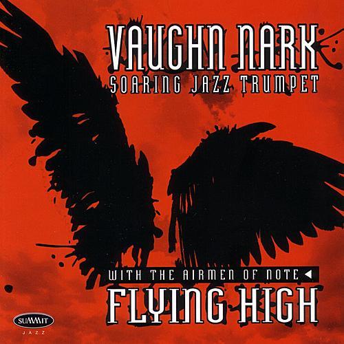 Flying High by Vaughn Nark