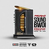Play & Download Sound Bwoi Killing by El Padrino | Napster