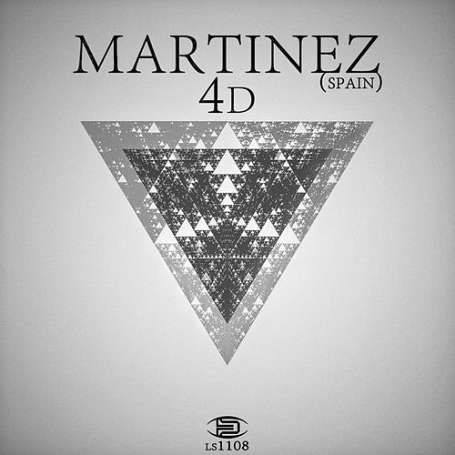 Play & Download 4d by Martinez | Napster