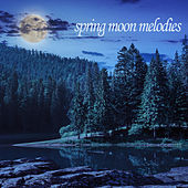 Spring Moon Melodies by Various Artists