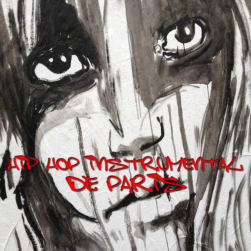 Hip Hop Instrumental De Paris (15 French Instrumental Hip Hop Tracks) by Various Artists