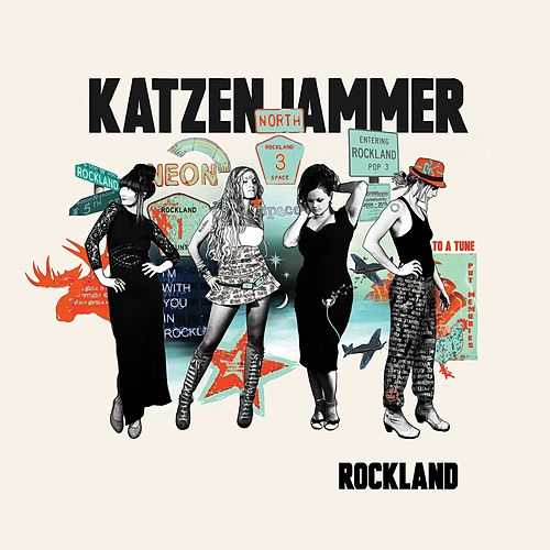 Play & Download Rockland by Katzenjammer | Napster