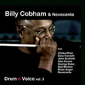 Drum 'n' Voice, Vol. 3 by Billy Cobham