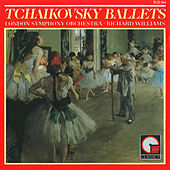 Tchaikovsky: Ballets by London Symphony Orchestra