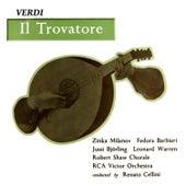 Play & Download Verdi: Il Trovatore by Nathaniel Sprinzena | Napster